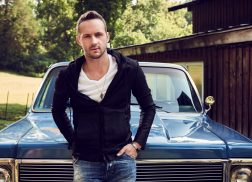 Drew Baldridge 'Feels a Lot of Pressure' Going Into Sophomore Album