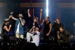 Get a Sneak Peek of Florida Georgia Line and Backstreet Boys' 'CMT Crossroads' Performance