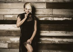 Gwen Sebastian Sends Out 'Cadillac' with Help of Miranda Lambert
