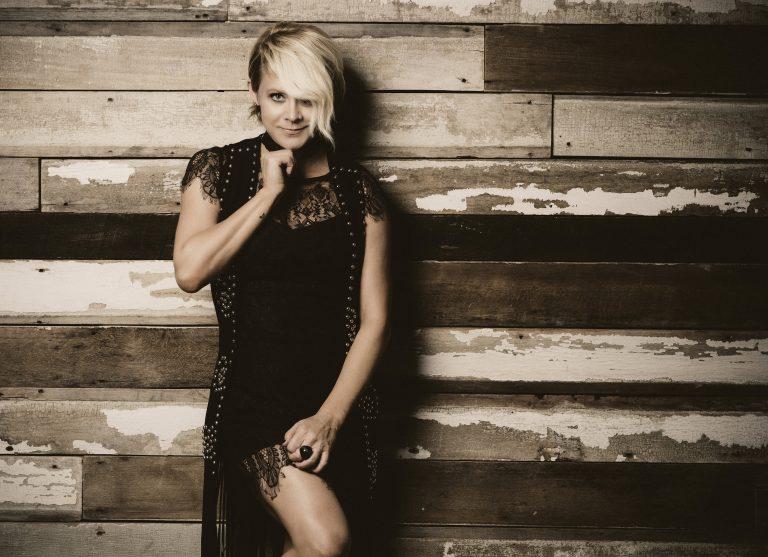 Gwen Sebastian Sends Out 'Cadillac' with Help of Miranda Lambert