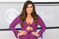 Lady Antebellum's Hillary Scott Expecting Twins