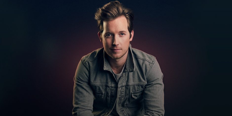Hudson Moore Used His Wife as Inspiration for 'Just Wanna Love You'