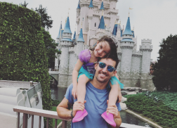 Jake Owen Celebrates Magical Birthday with Daughter Pearl