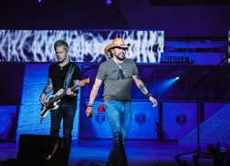 Jason Aldean and Co. Rock New Jersey Crowd On 'They Don't Know' Tour [Photos]