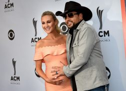 """Brittany Aldean on Las Vegas Shooting: 'All I Could Think Was 'I Never Even Got To Hold My Baby"""""""