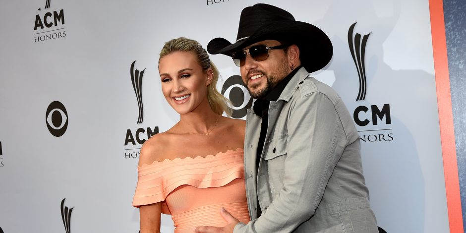 Brittany Aldean Discusses Struggles to Get Pregnant with Memphis