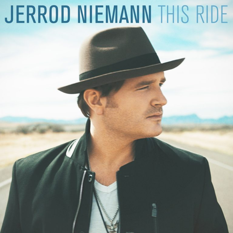Jerrod Niemann Returning with New Album, 'This Ride'
