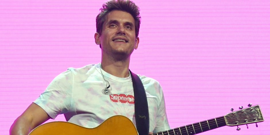 John Mayer Got His Start in Music with Help of Zac Brown Band's Clay Cook