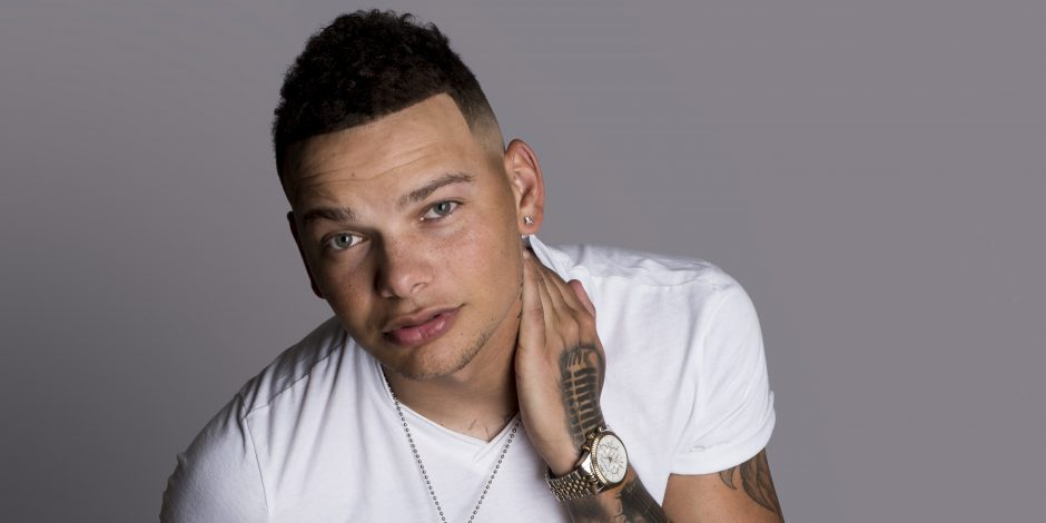 Kane Brown Announces Deluxe Album, Works to End Housing Crisis