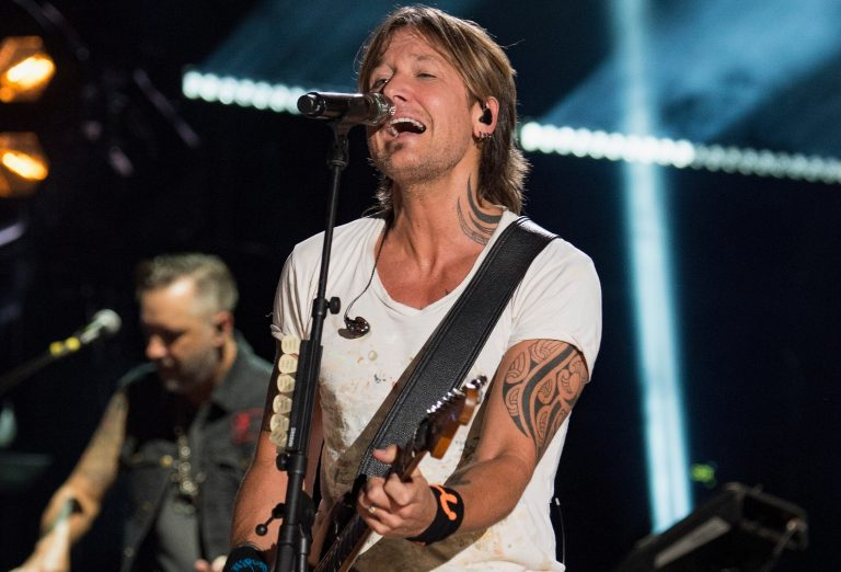 Keith Urban Calls 'Female' a 'Beautiful, Poignant Prayer'
