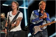 Keith Urban Pens Touching Tribute to Glen Campbell