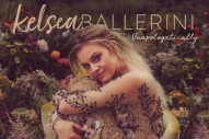 Kelsea Ballerini Reveals 'Unapologetically' Track Listing