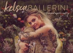 Kelsea Ballerini Reveals 'Unapologetically' Track Listing