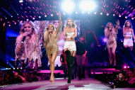 Kelsea Ballerini Praises Taylor Swift for 'Blazing a Trail' in Country Music