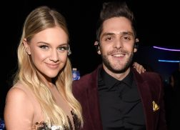Kelsea Ballerini is Just as Obsessed with Thomas Rhett's Family as Everyone Else