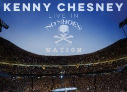 WIN a Kenny Chesney 'Live in No Shoes Nation' CD