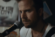 Kip Moore Leaves the Mundane for Raging Party in 'The Bull' Music Video