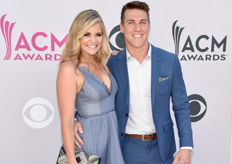 Lauren Alaina and Alex Hopkins Call Off Engagement