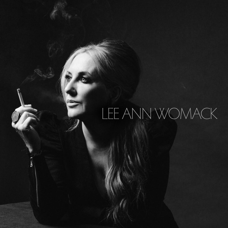Album Review: Lee Ann Womack's 'The Lonely, The Lonesome & The Gone'