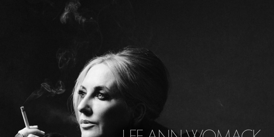 Lee Ann Womack Announces New Album, 'The Lonely, The Lonesome & The Gone'