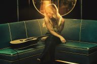 Lindsay Ell Sets the Stage For Her Prosperous Career With 'The Project'