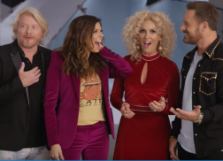 Little Big Town to Be Inducted into Music City Walk of Fame