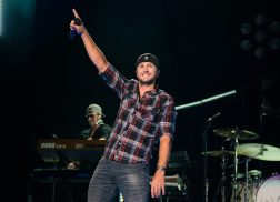 Luke Bryan to Open Restaurant and Bar on Nashville's Lower Broadway
