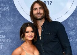 Ryan Hurd Details Maren Morris' Custom Engagement Ring