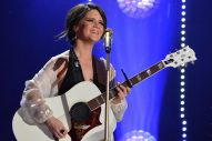 Maren Morris Doesn't Want to Abandon Country Roots on Second Album