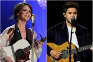 Maren Morris Slated to Open for Pop Singer Niall Horan on World Tour