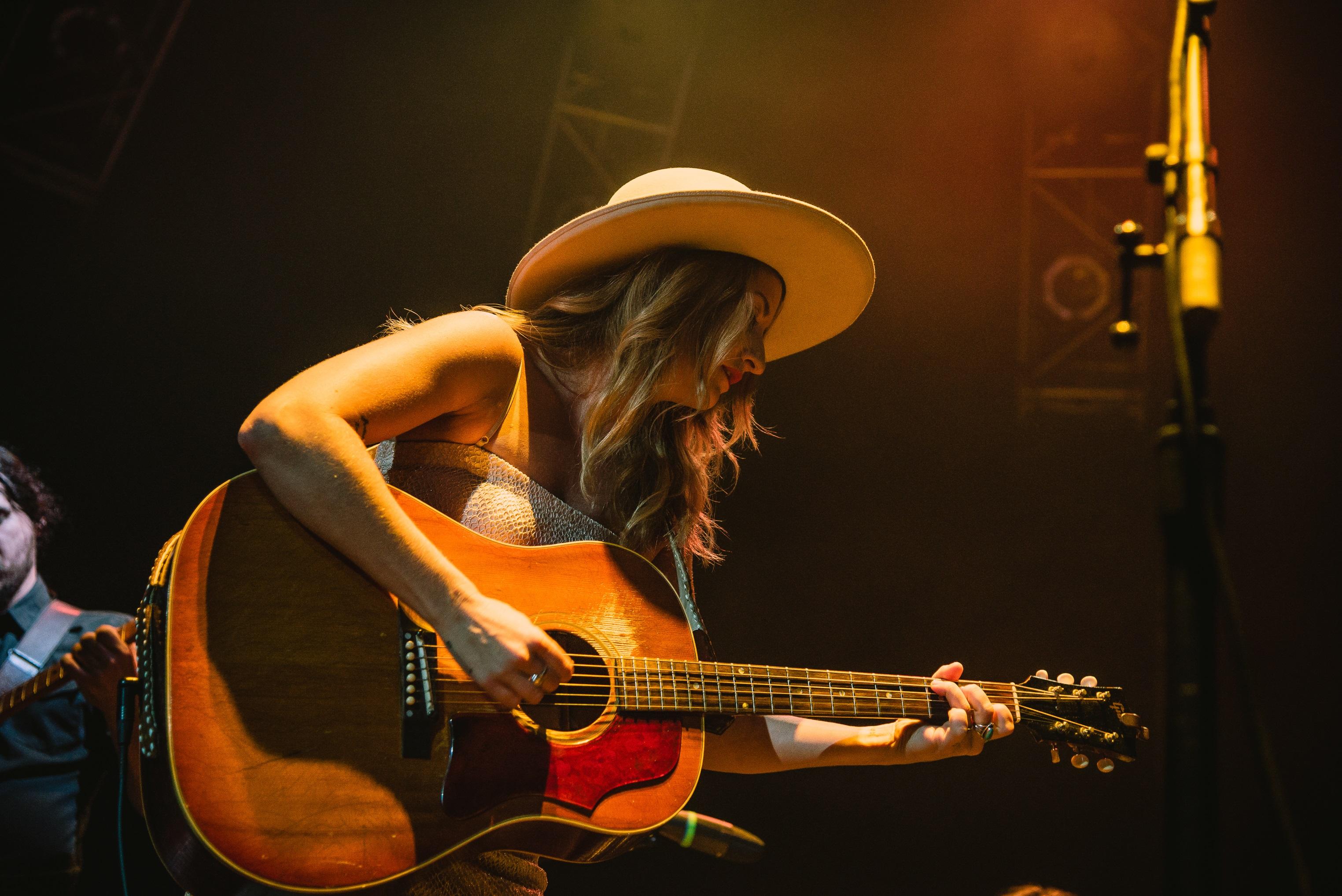 Margo Price; Photo credit: Andrew Wendowski/Sounds Like Nashville