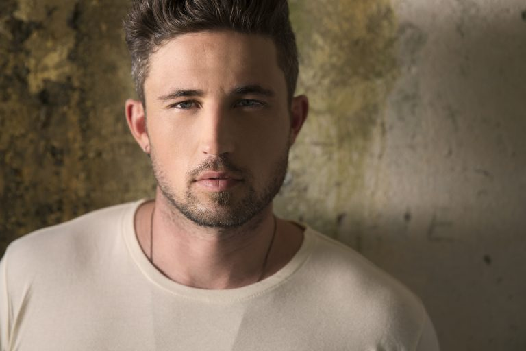 Michael Ray To Embark on Headlining Get To You Tour