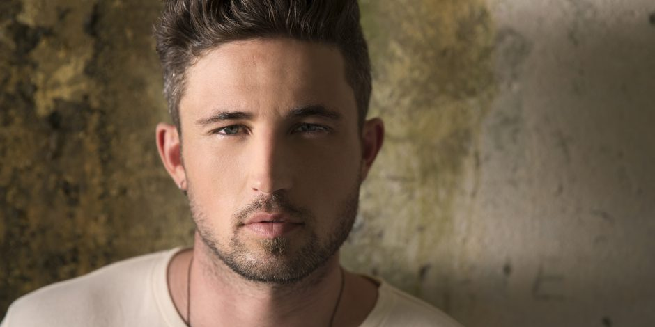 Michael Ray Continues to Tell His Grandfather's Story on 'Amos'