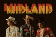 Album Review: Midland's 'On the Rocks'