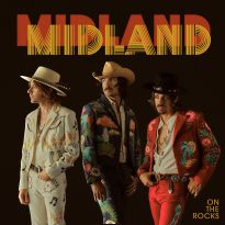 Midland; Cover Art Courtesy of Big Machine Records