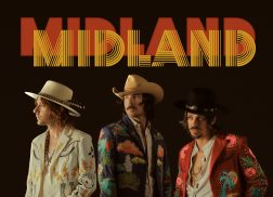 Midland Reveals Debut Album Title and Track Listing