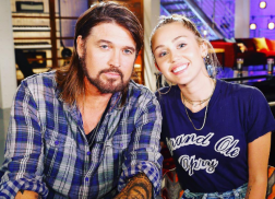 Miley Cyrus Taps Billy Ray Cyrus as Mentor for 'The Voice'