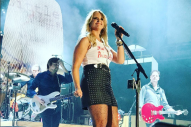Miranda Lambert Dedicates 'Tin Man' to Country Women Not Being Played on Radio