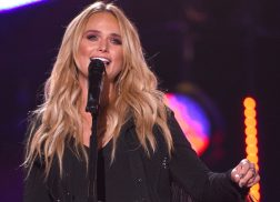 Miranda Lambert Loves On Her 'Babies' After Coming Home From Tour