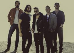 Old Dominion to Embark on Happy Endings World Tour in 2018