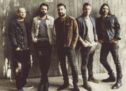 Album Review: Old Dominion's 'Happy Endings'