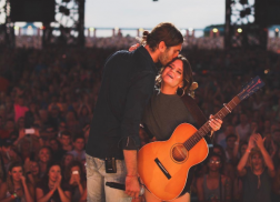 Ryan Hurd and Maren Morris Share Their Sweet Engagement Story