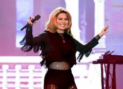 Shania Twain Announces 2018 Shania Now Tour