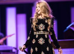 Tegan Marie Signs With Warner Music Nashville, Makes Opry Debut