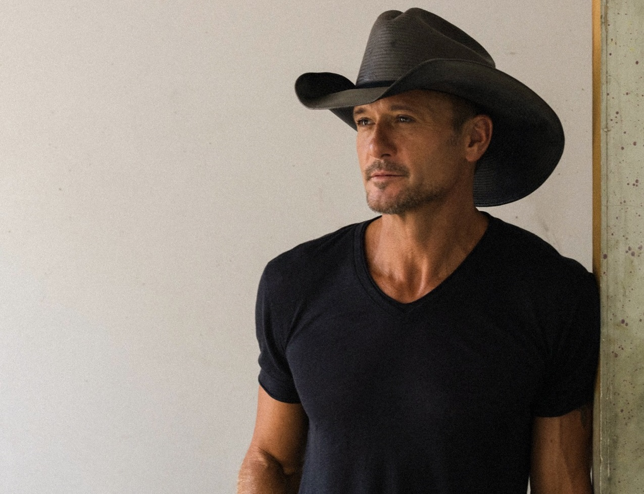 Tim McGraw Supports Students Speaking Out Following Florida Shooting