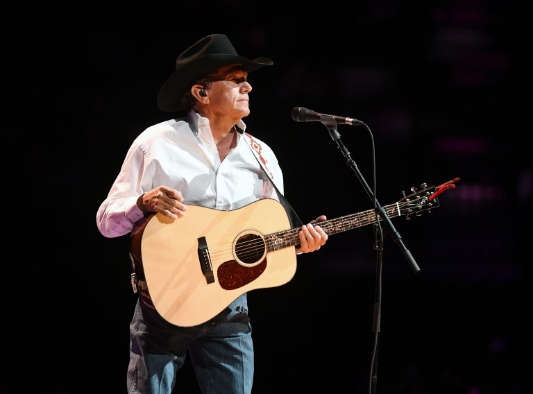 George Strait Plans Last Two Shows of 2018 in Vegas