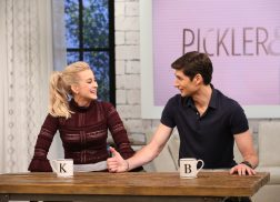 'Pickler & Ben' Hope To Spread Happiness and Love Through New Talk Show