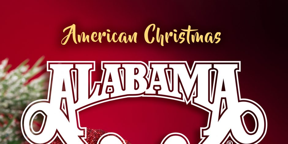 Alabama Christmas.Album Review Alabama S American Christmas Sounds Like