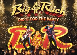 Album Review: Big & Rich's 'Did It For The Party'