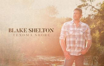 Blake Shelton Announces New Album